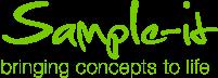 Sample-it
